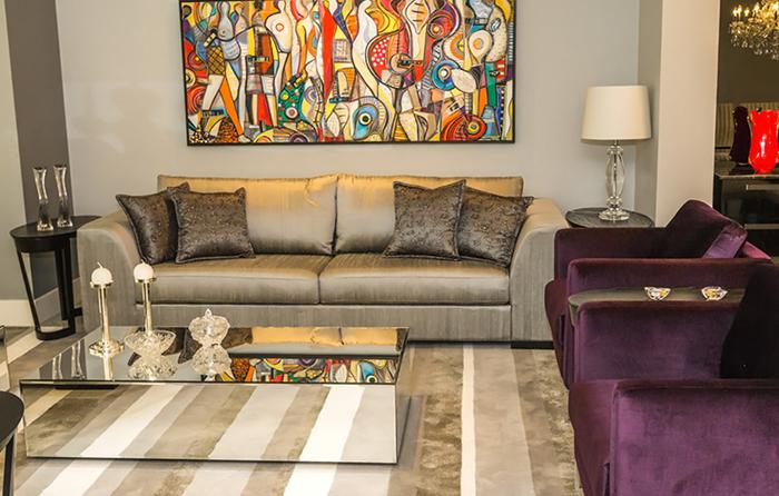 Inspiração é o que não falta neste post! #decoração #dicas #apartamento #homedecor https://montacasa.gudecor.com.br/blog/ambiente-decorado-ana-vilas-boas/