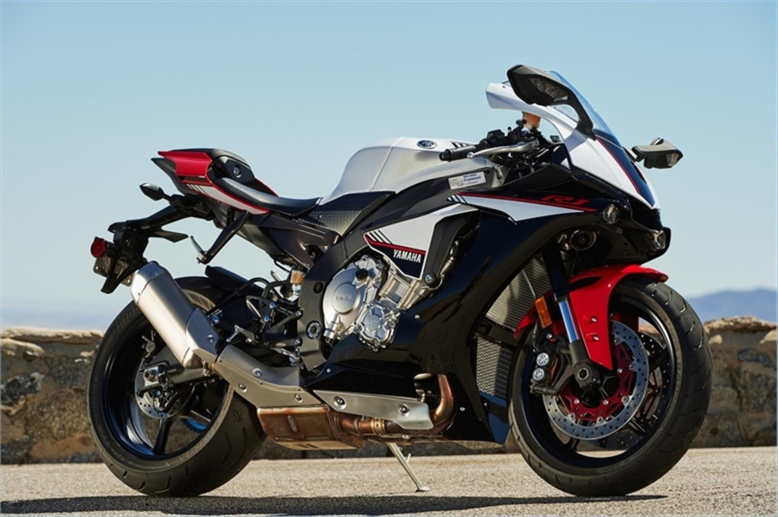 2019 R1 Yamaha Rumors From 2019 Yamaha Yzf R1s Topspeed With