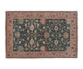 Tappeto Sumak in lana Nourmak - 178x269 cm