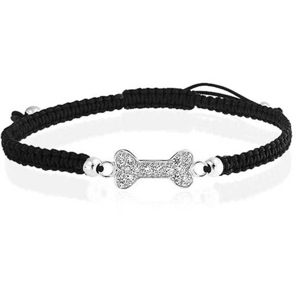 Bling Jewelry Chew This Bracelet and other apparel, accessories and trends. Browse and shop 3 related looks.