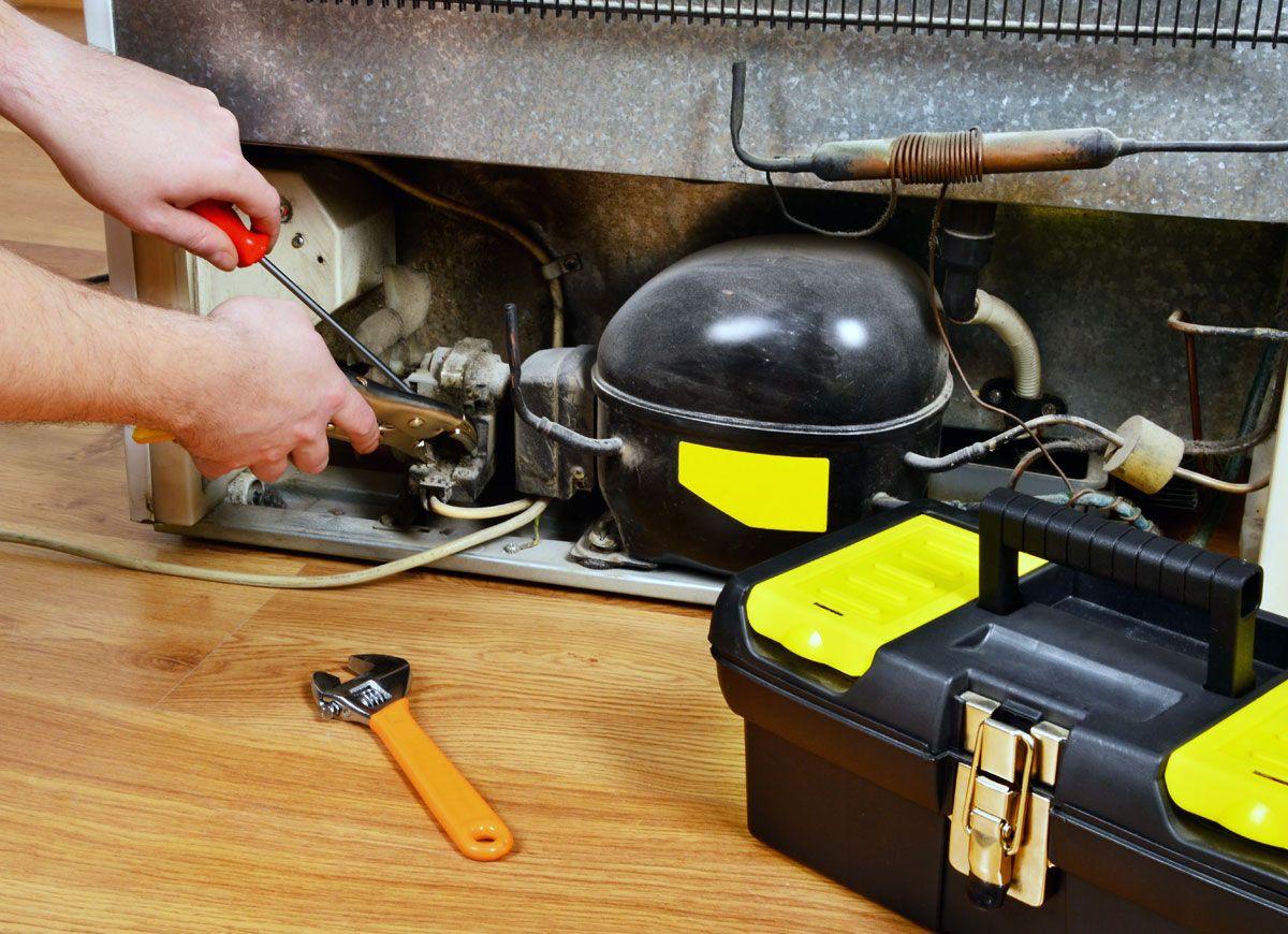 9 Signs You Need To Replace Your Fridge Refrigerator Repair Fridge Repair Appliance Repair