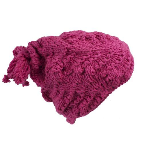 Hey! I'm FUCHSIA, I'm born and raised as a Balaclava #Woolly #Hat  and I disguise my self as a #scarf sometimes. Shuuut, don't tell anyone ;)