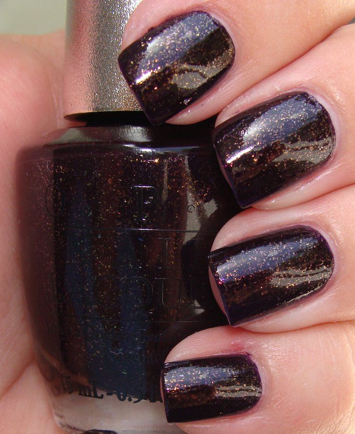 OPI DS Illuminate - My Nail Polish Online