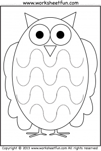 Sassy image intended for tracing lines worksheets printable