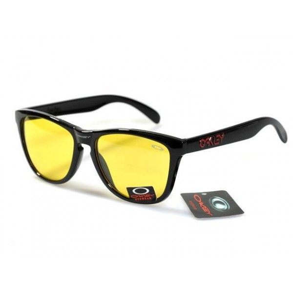 oakley sunglasses black orange  1000+ images about oakley frogskins on pinterest