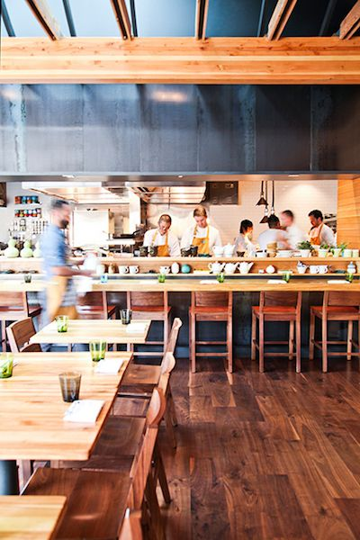 Austin Restaurant Guide From Camillestyles Com
