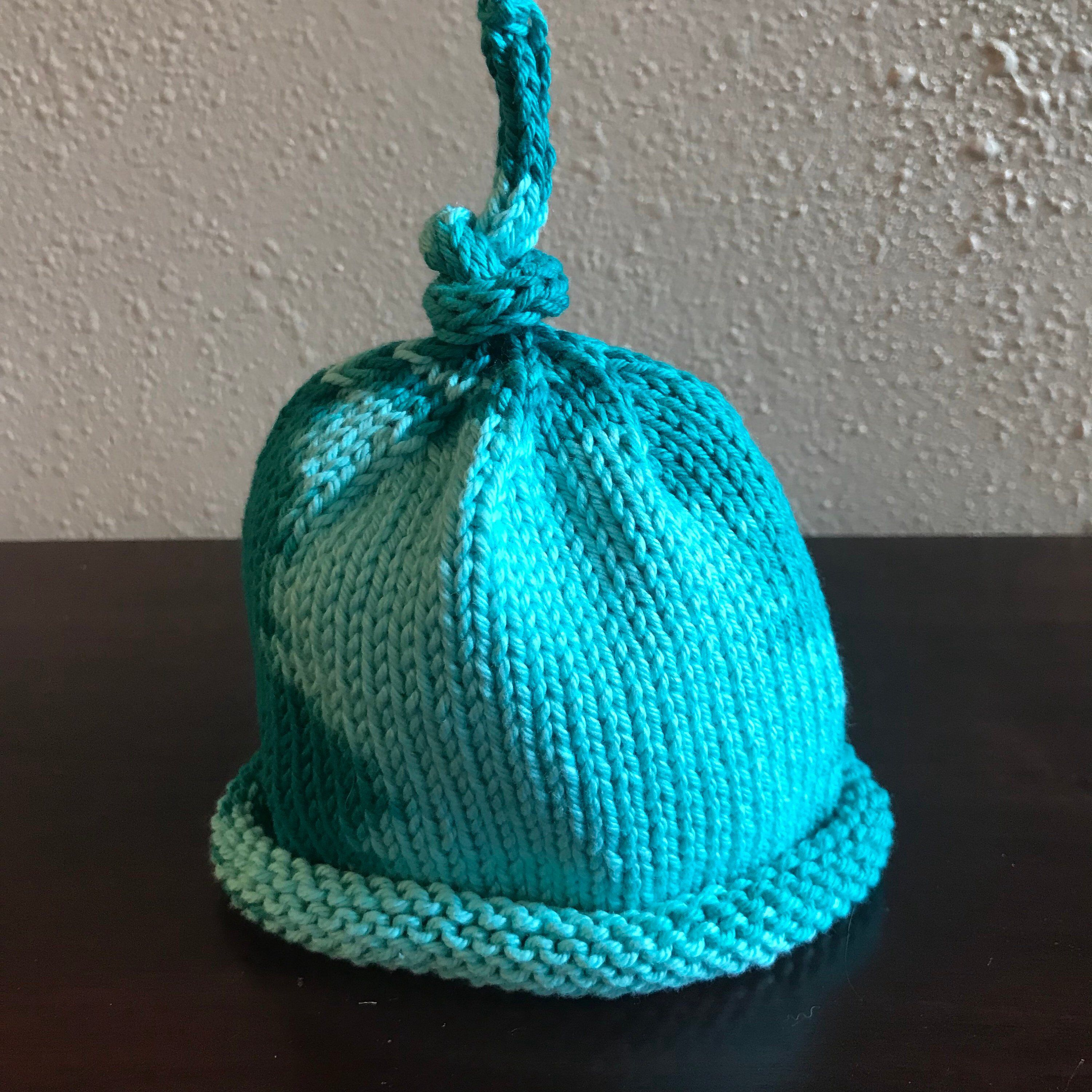 Excited to share the latest addition to my  etsy shop  Knit Baby Umbilical  Cord Hat - Baby Beanie  accessories  hat  babyshower  newbornknithat   babybeanie ... 90e8f2045860