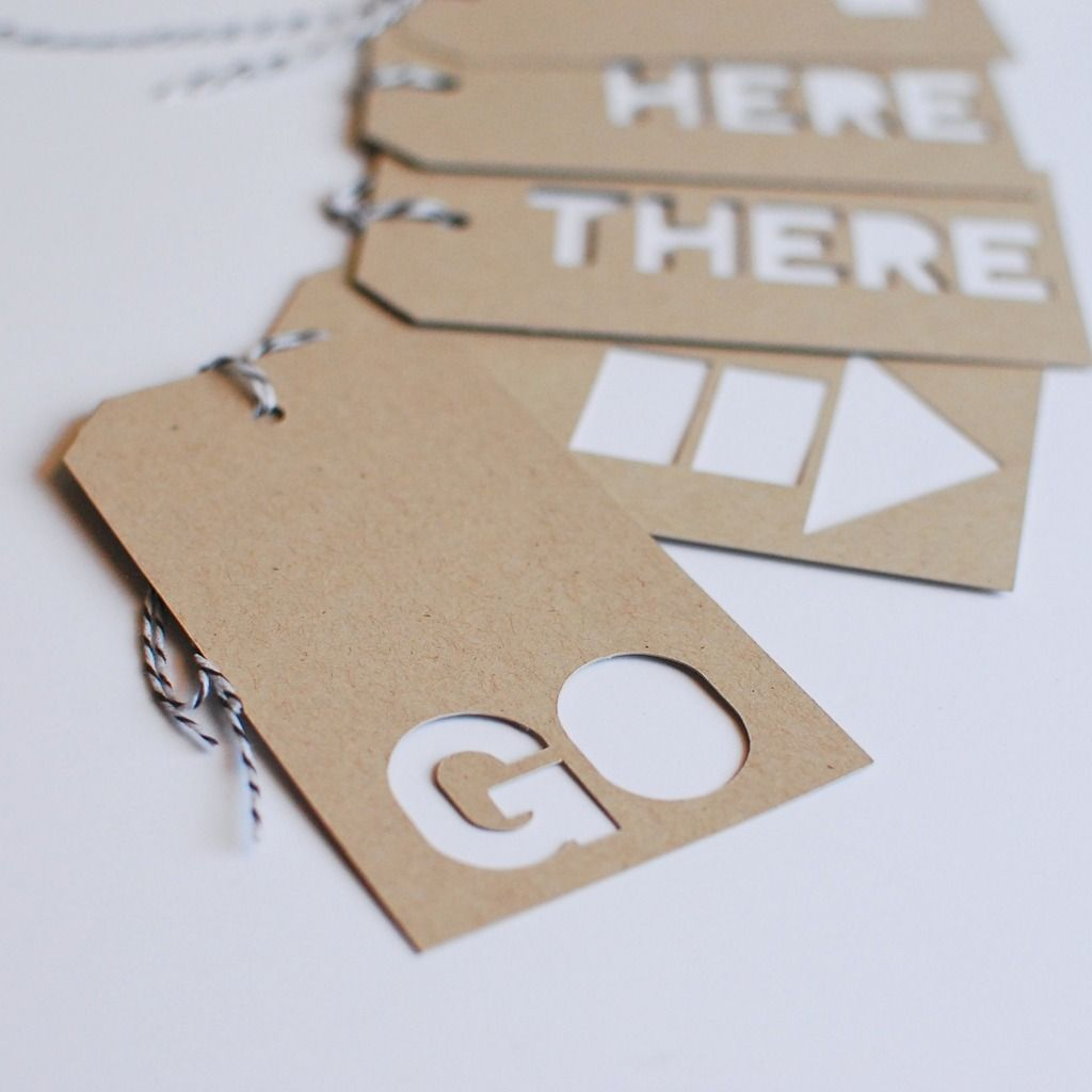 Go Negative Package Tags