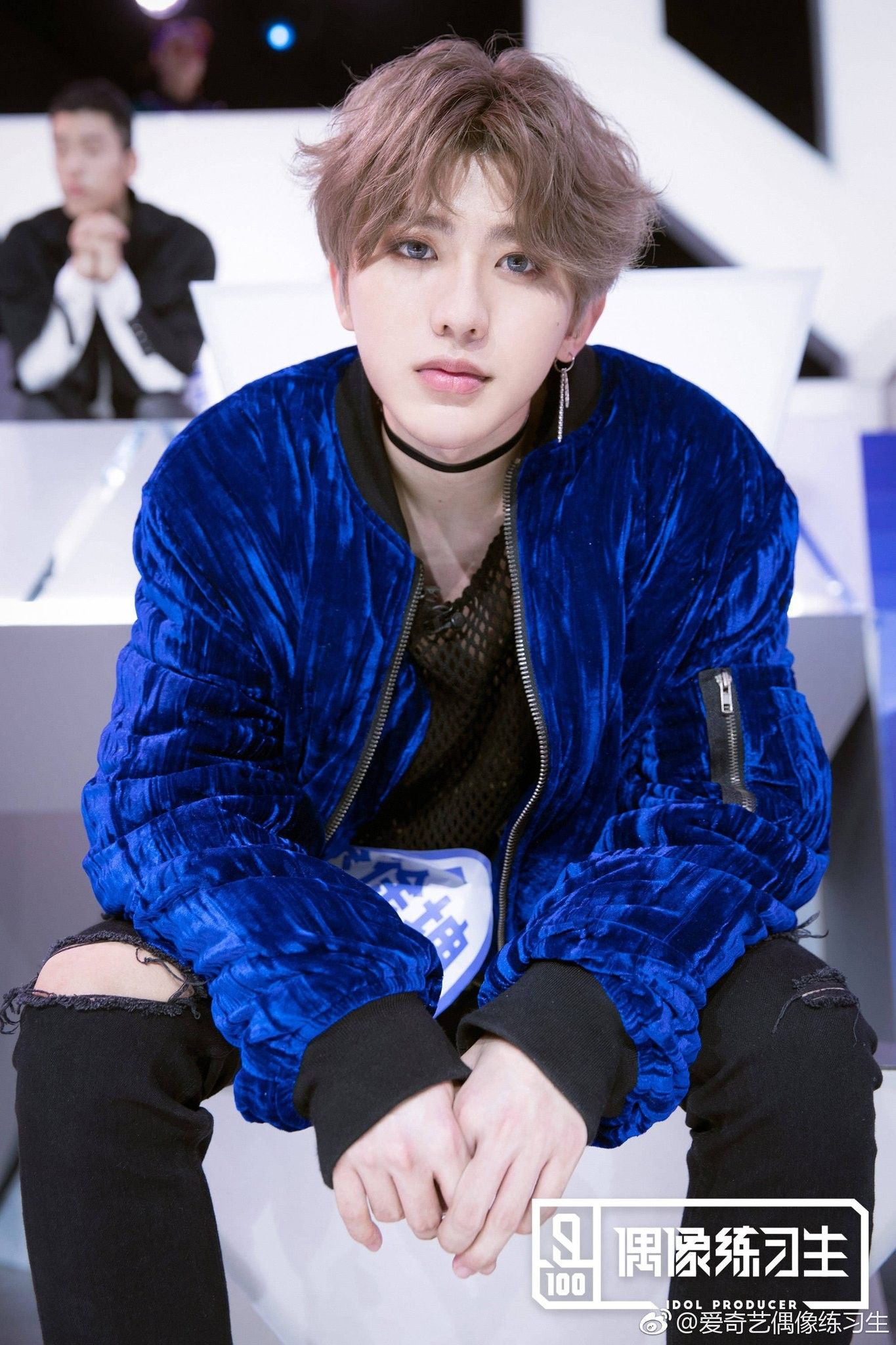 Idol Producer2018 on | cai xukun 一⁎⁺˳ ༚ | Idol, Kpop, Bts, exo