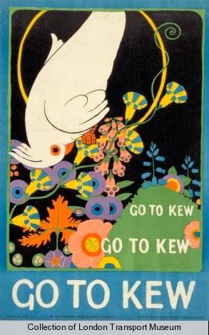 The Passion of Former Days: Go to Kew