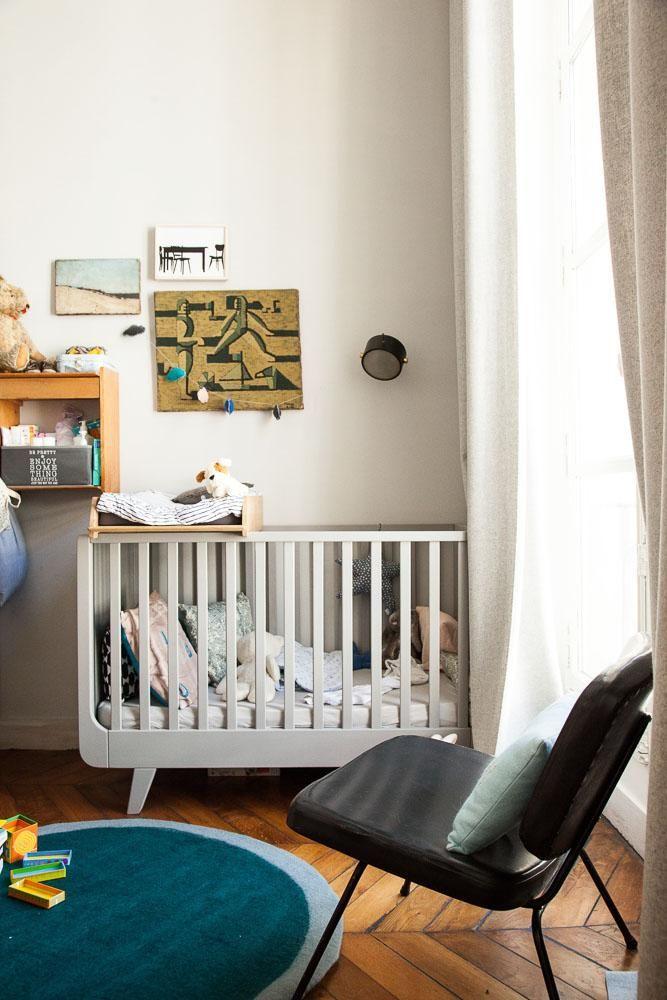 Epingle Sur Chambres D Enfant Room For Kids