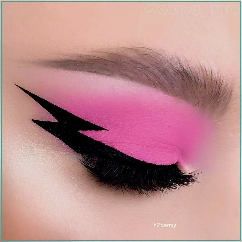 58 Best Halloween Eye Makeup Ideas 2019 - Litestyl