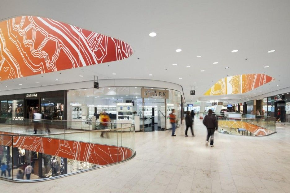Modern Interior Mall Images - Simple Design Home - robaxin25.us