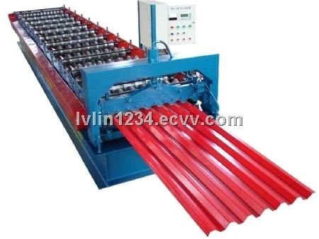 Good Quality Cold Roll Forming Machine Making Wall Material China Roll Forming Machine Huikeyuan Sheet Metal Roofing Lowes Metal Roofing Roofing Sheets