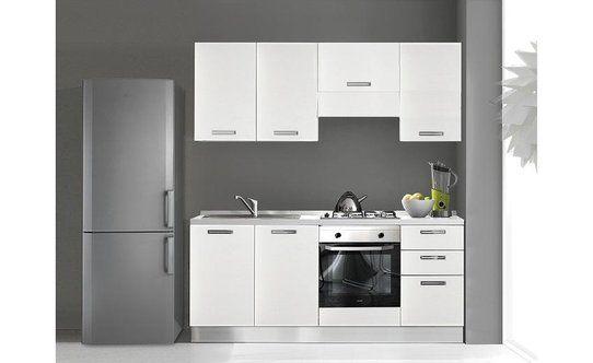 Cucina Chiara L195 Cm Cucine Arredamento Mobili