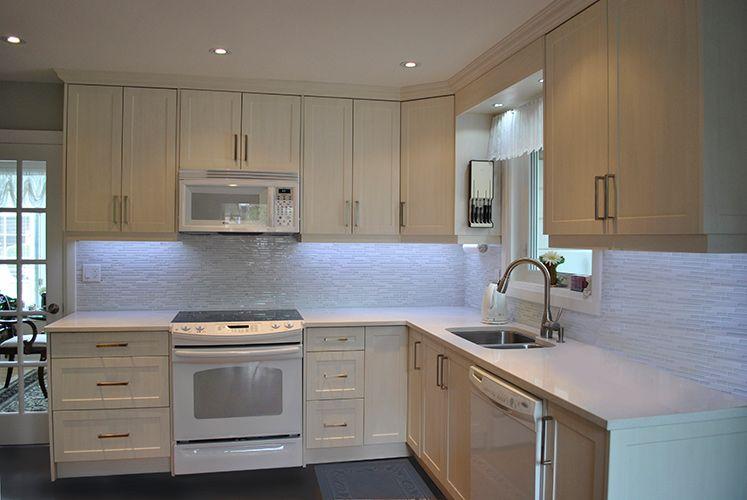 Best Toronto And Thornhill Custom Modern Kitchen Design 400 x 300