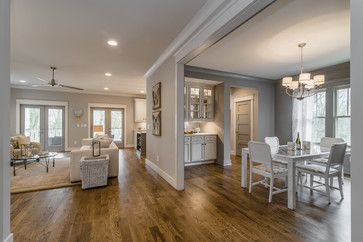 Best Living Room Is Colonnade Gray Sw 7641 Dining Room Walls 640 x 480