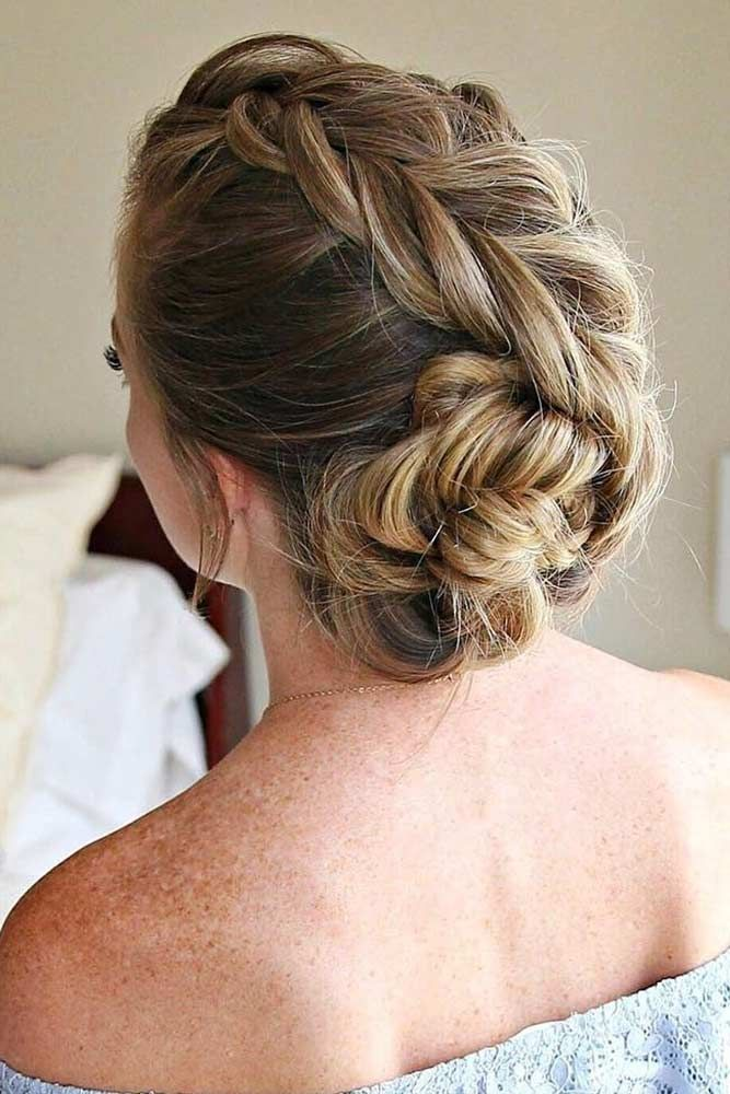Slay Your Messy Bun Game With Our Ideas (With images ...