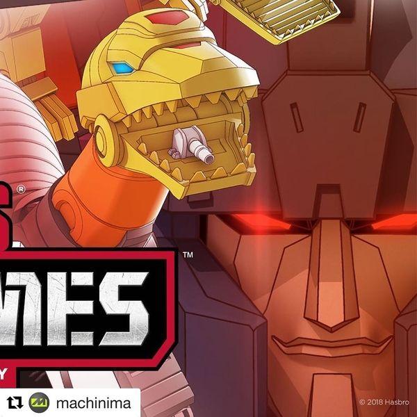 transformers prime wars trilogy trailer