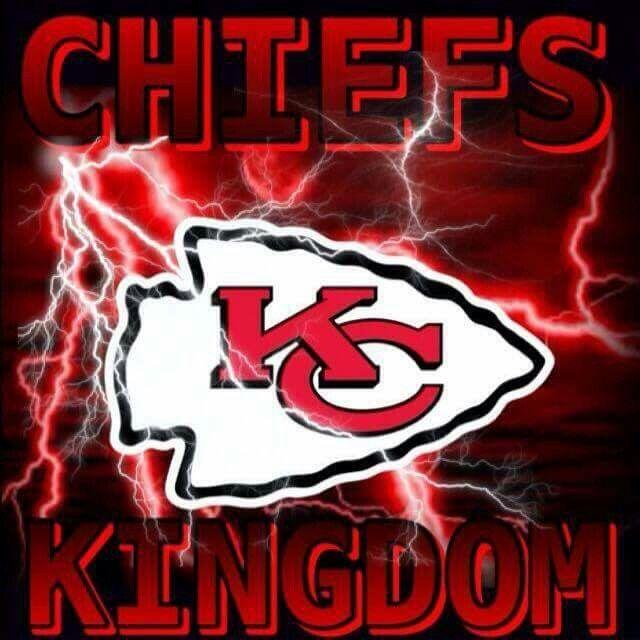 Chiefs Kingdom Kansas City Chiefs Craft Kansas City Chiefs Logo Kansas City Chiefs Football