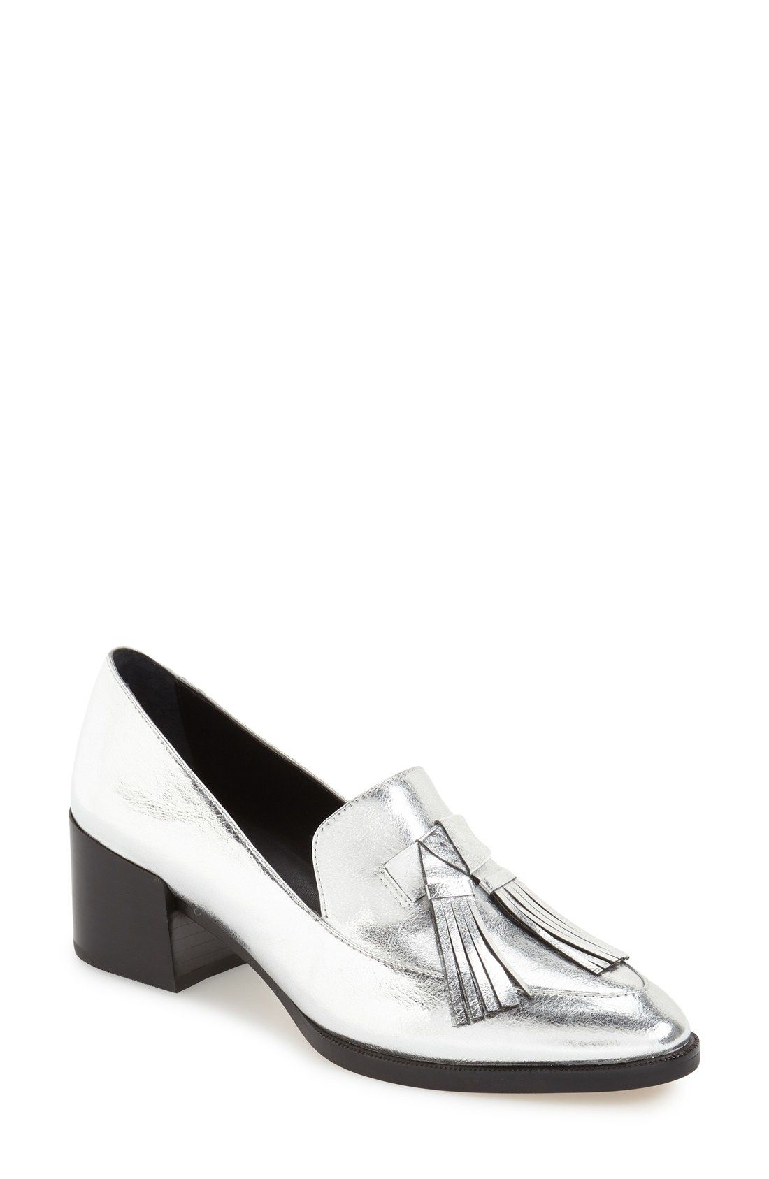 b341dd530e9 Rebecca Minkoff  Edie  Loafer (Women) available at  Nordstrom
