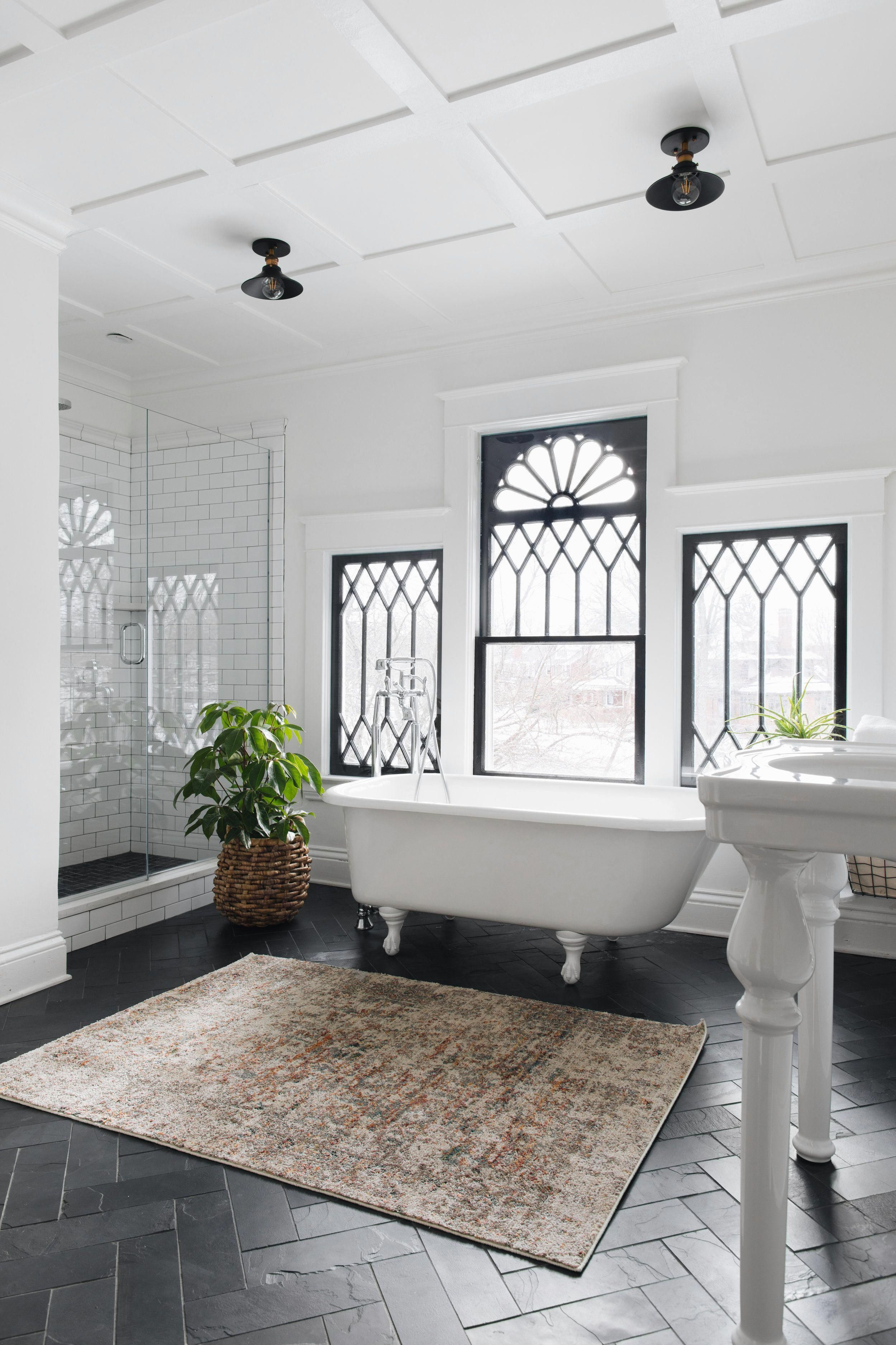12 Modern Victorian Bathroom Most Of The Awesome As Well As Lovely Victorian Bathroom White Bathroom Designs Master Bathroom Decor