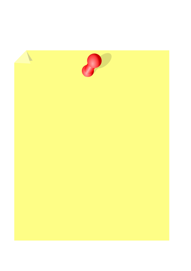 Yellow Sticky Notes Png Image Yellow Sticky Notes Sticky Notes Sticky