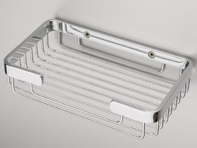 JABONERA CLODIA Material  Latón Acabado disponible  Cromado brillo Adecuado  para  Ducha o bañera Tipo de instalación  Fijación a la pared 6fca6ba95636
