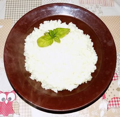 Le mani in pasta: Risotto al latte