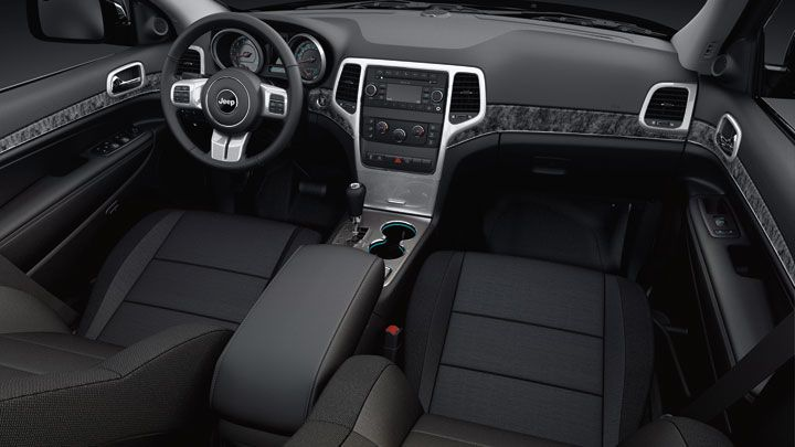 Photo And Video Gallery Jeep Interior Design Courses Online Jeep Grand Cherokee Laredo