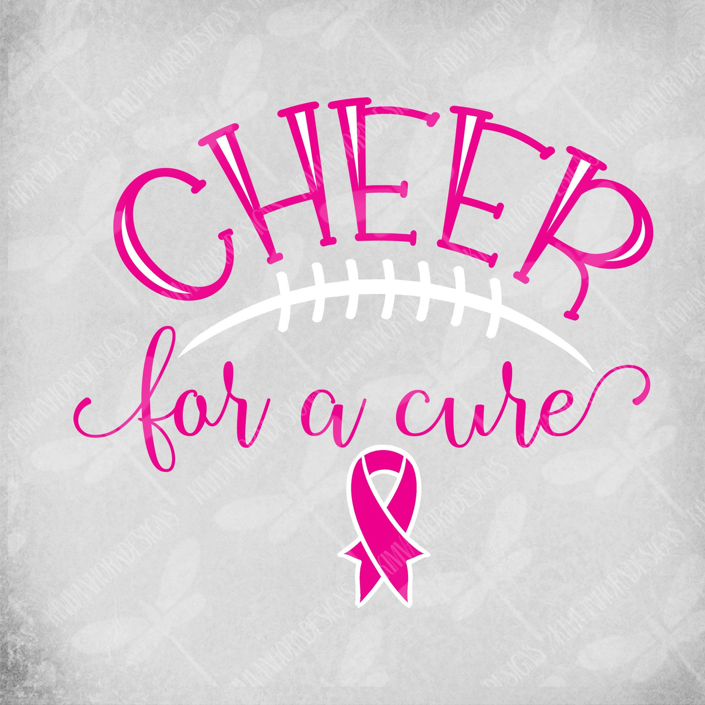 Breast Cancer Awareness Quotes Svg