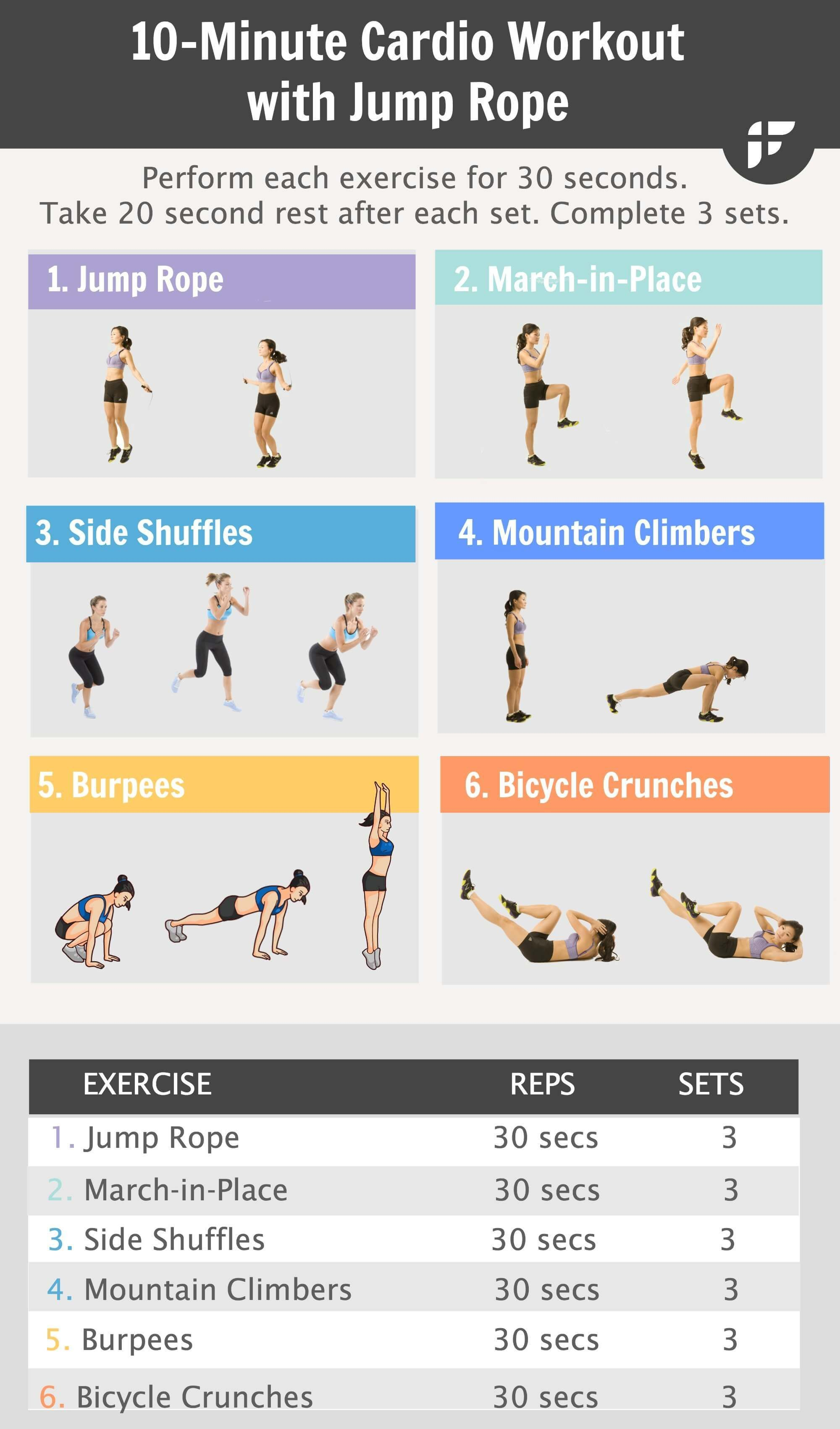Pin On Home Workouts
