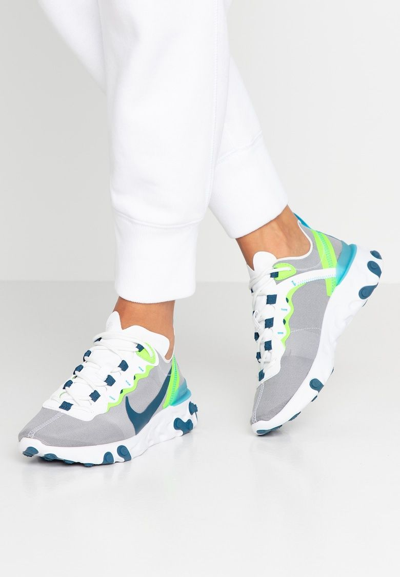 Sneakers Nike REACT 55, hot drop on Zalando ! | Sneakers ...
