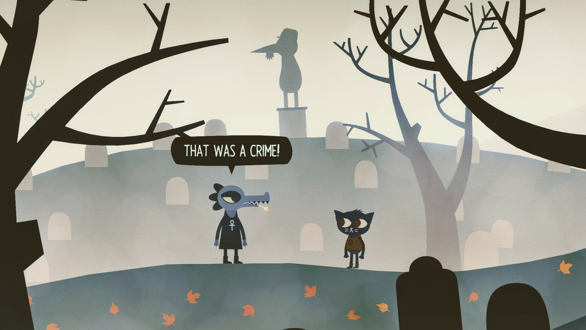 Night In The Woods Crimes Crimes Night In The Wood Wood Art Wood