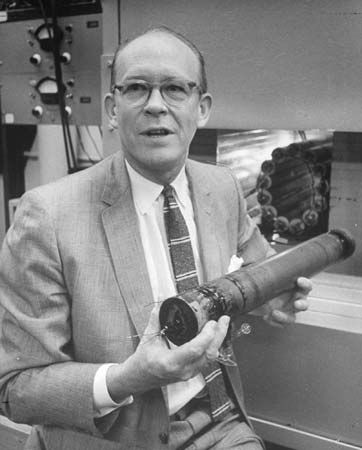 Carbon-Dating willard libby