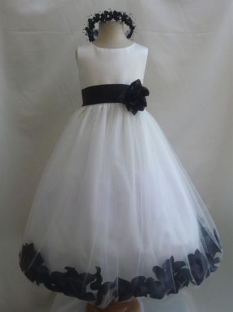 13f8ed7821 size 12-18 month holiday   flower girl dress  18  wedding ...