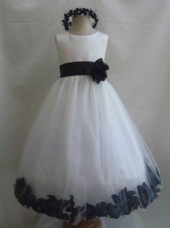size 12-18 month holiday   flower girl dress  18  wedding  4a94599c4fbf