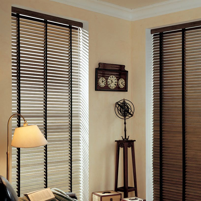 2 Artisan American Distressed Wood Blinds From Selectblinds Com Basswood Blinds Wood Blinds Blinds