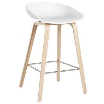 Inspirational White Bar Stool Chair