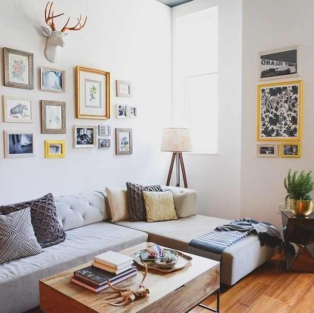 18 Interior Design Instagram Accounts You Need To Follow Right Now Apartment Living RoomsApartment IdeasGallery