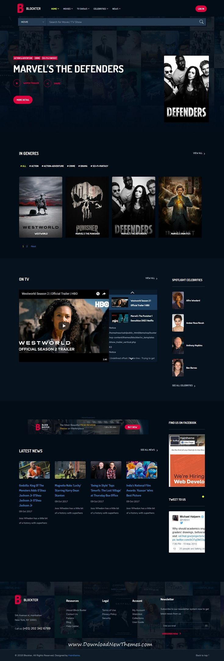 Television Shows Home Design Html on