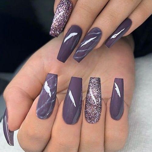 18 Trending Nail Designs That You Will Love - Best Nail Art - 18 Trending Nail Designs That You Will Love - Best Nail Art Schöne