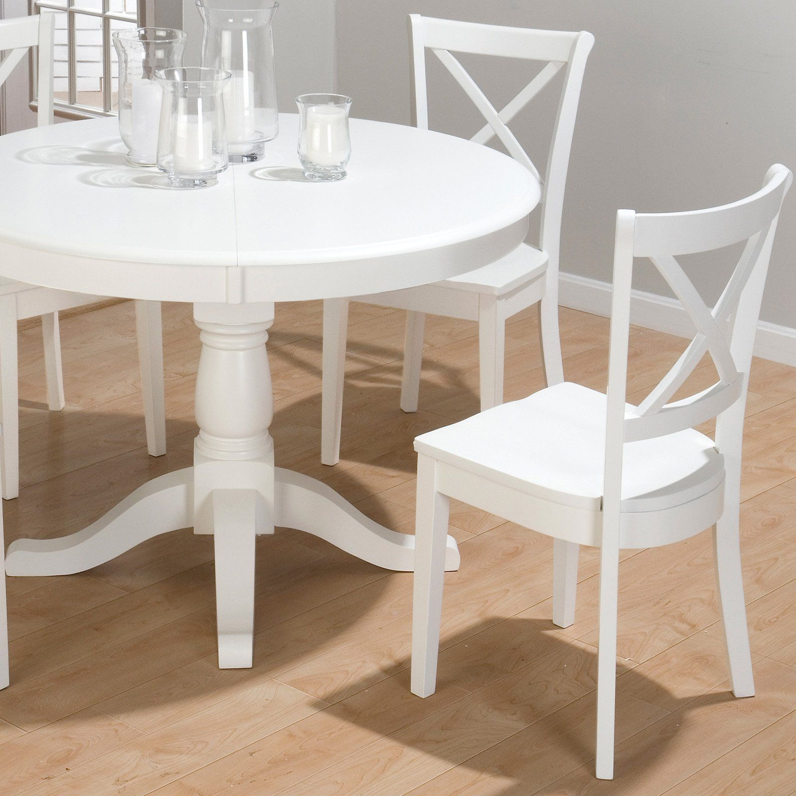 Have to have it. Jofran Topsail X Back Dining Chairs - Set ...