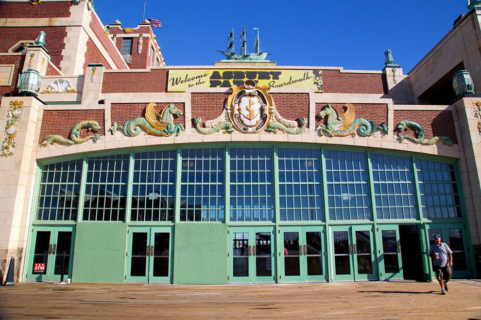 wedding venues asbury park nj%0A    Underrated Places You u    ll Really Want To Move To