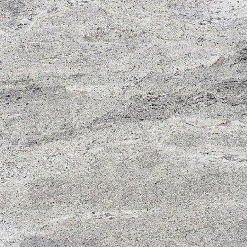 Sensa Silver Silk Granite Bungalow Kitchen Kitchen