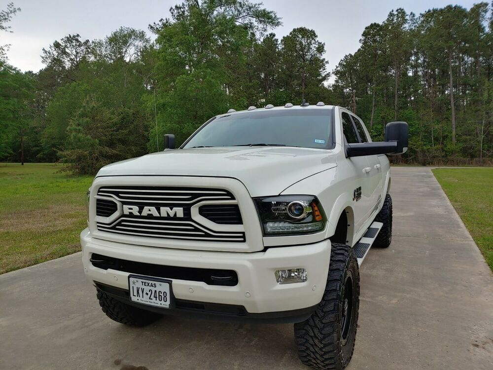 For Sale 2018 Ram 2500 Megacab Laramie 2018 Ram 2500