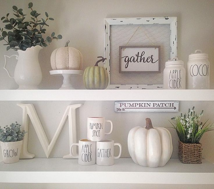 Home Style Farmhouse Fall Decorating Ideas 17 is part of home Remodeling Farmhouse - Related