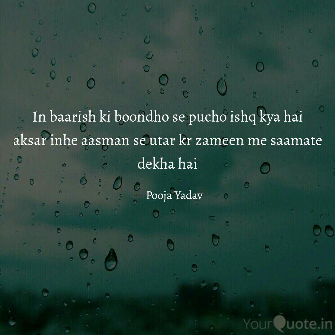 Baarish Life Lesson Quotes Lesson Quotes Fun Quotes Funny