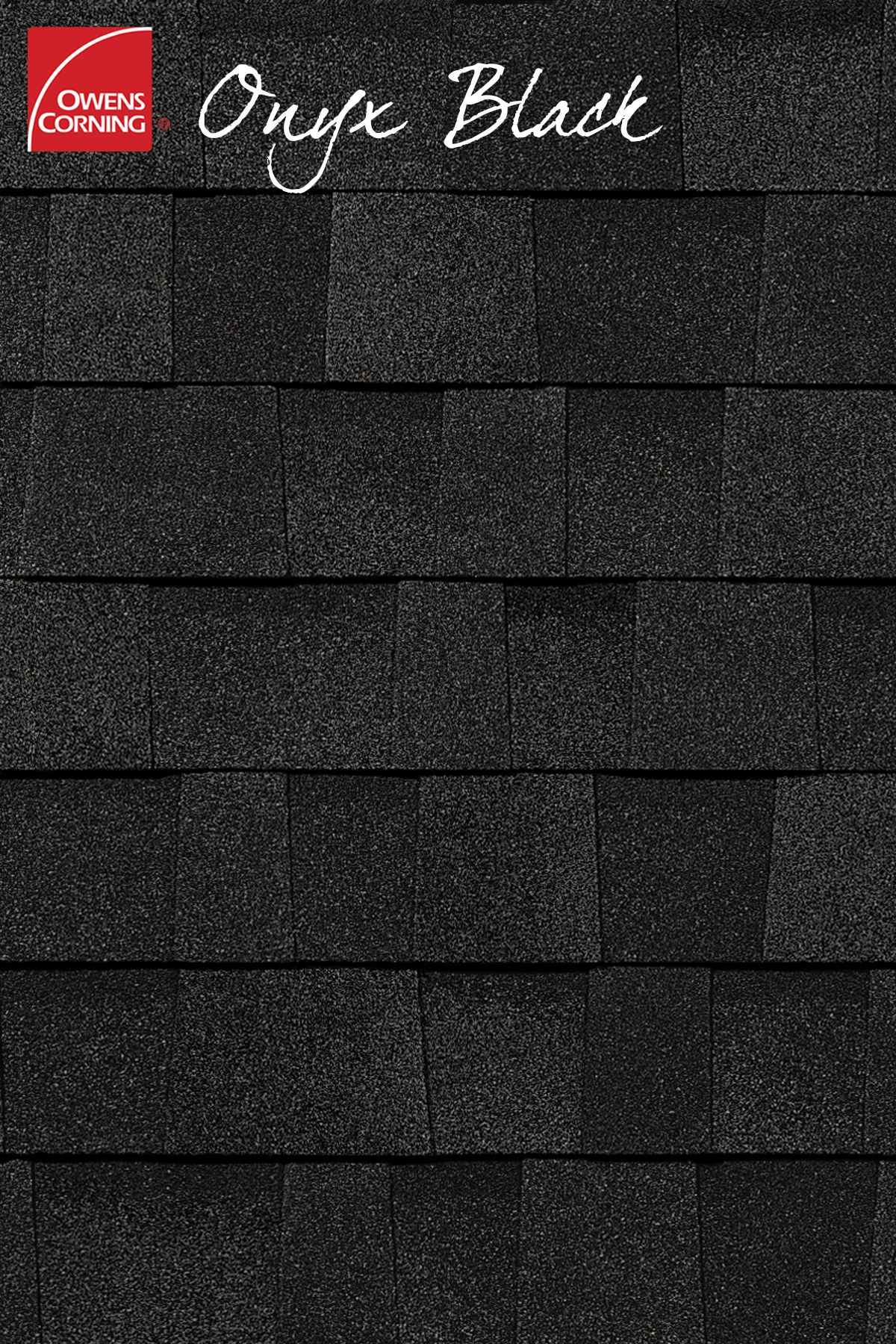 Best Onyx Black Is A Part Of The Owens Corning Trudefinition 400 x 300