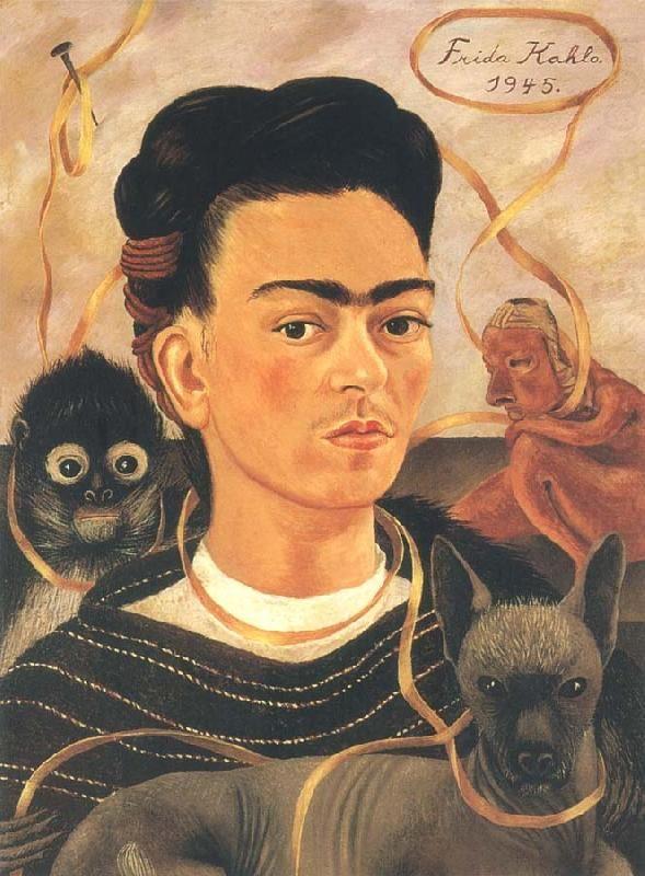Frida Kahlo Paintings Frida Kahlo Y Diego Frida Kahlo Autorretrato Frida Kahlo Pinturas